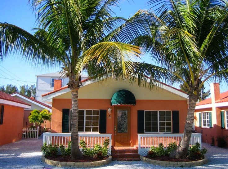8105 W Gulf Blvd #1 Treasure Island, Florida 33706